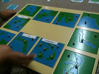 Mi Escuelita Montessori Homeschooling Montessori Monday